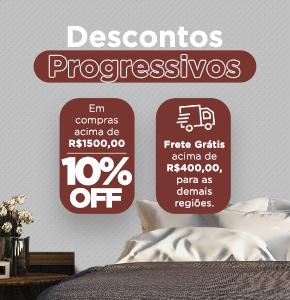Desconto Progressivo - Mobile 2