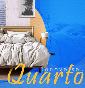 Papel de Parede para Quarto - Mobile