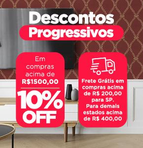 Desconto Progressivo 2 - Mobile