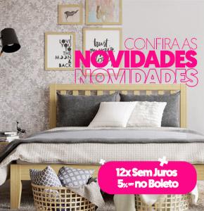 Novidade - Mobile