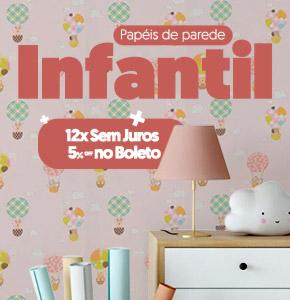 Destaque Infantil - Mobile